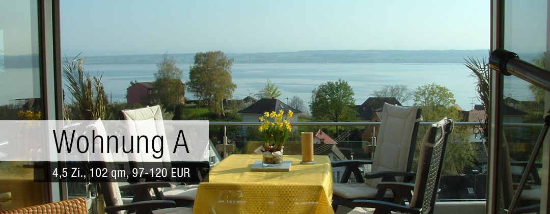 Ferienwohnung In Meersburg Am Bodensee